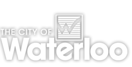 The City of Waterloo Logo